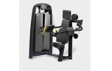 سرشانه ماشین Techno Gym